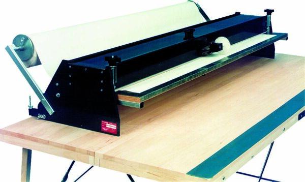 51561 Pull Box Pasting Mach