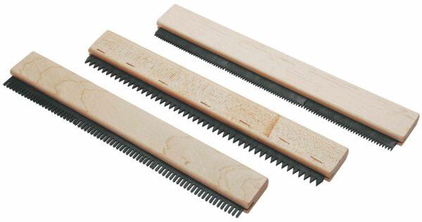903 Graining Comb Set