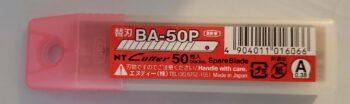 BA50P 1