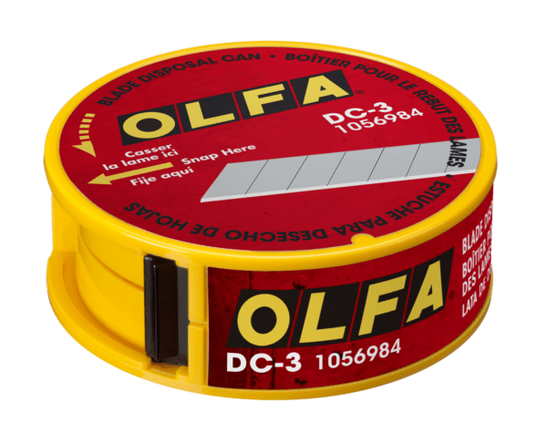 OLFA DC 3