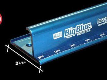 Big Blue Safety Ruller 76 inch